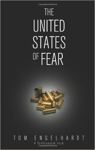 The United States of Fear