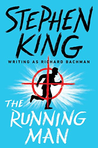The Running Man- A Novel
